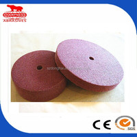 HD82.2 abrasive factory buffing polishing wheels