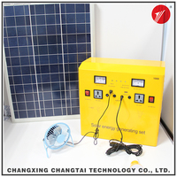 1000W solar panel system energia solar electricity generating system for home use