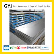 High quality 316l stainless steel sheet price per kg