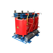 Scb Epoxy Resin Dry Type Power Transformer With Copper Winding