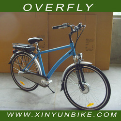 electric bike wholesale with Shimano inner speed