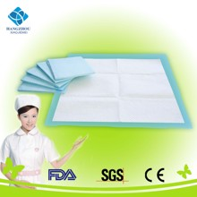 Good quality popular promotional wholesale adult disposable under pads