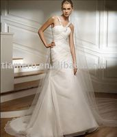 2012 New Model High Quality Wedding Dress TH8328