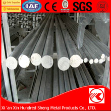 Hot rolled ball bearing steel aisi 52100 GCr15 SUJ2 100Cr6 alloy steel round bars