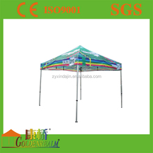 new developed Customized full color waterproof tent