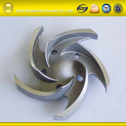 Machining casting hardware stainless steel aluminum parts