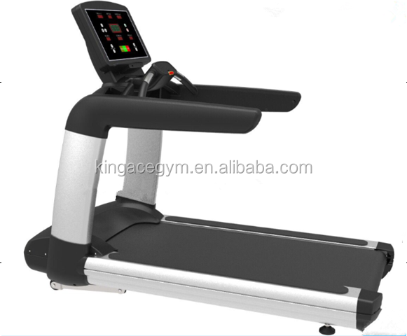 Fitness Equipment/Commercial Gym Equipment/Smart Functional Treadmill Machine