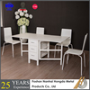 wood dining room furniture- folding table chair sets