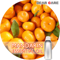 100% Pure Natural Mandarin Essential Oil for Anti-inflammatory