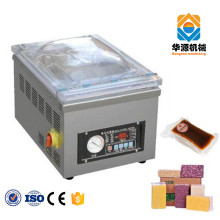 DZ-300PD Automatic single chamber food meat grains table vacuum sealer vacuum packing machine