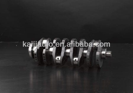VW Santana Petrol Engine Parts Crankshaft