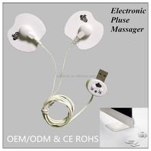 Mini Electronic Tens Digital Acupuncture Therapy Machine