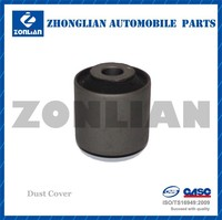 Auto mobile Suspension Bushing 44*12.4*48