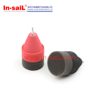 Outdoor shooting soft foam arrowheads for archery practice China manufacturer