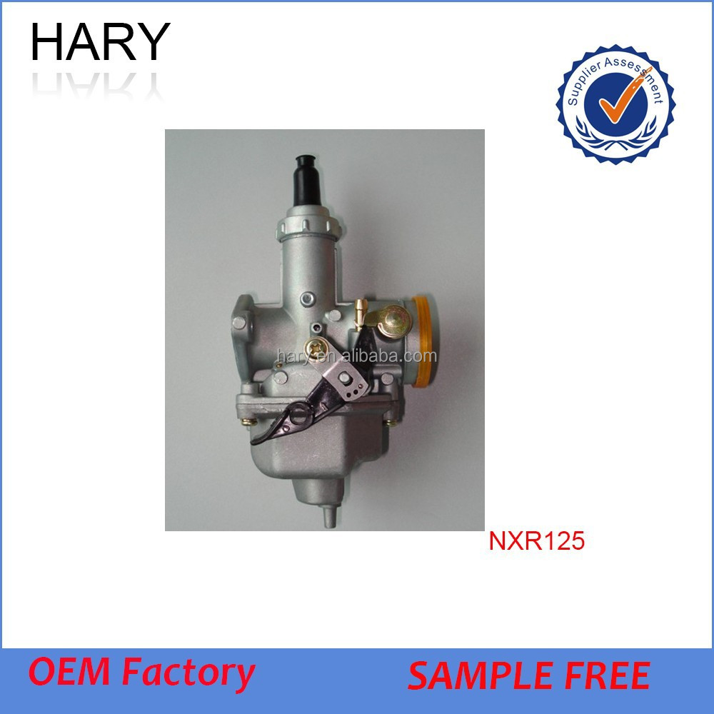 OEM Quality Motorcycle 125cc Carburetor for NXR 125 Parts