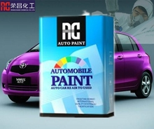 Car Repair Paints for Car refinishes
