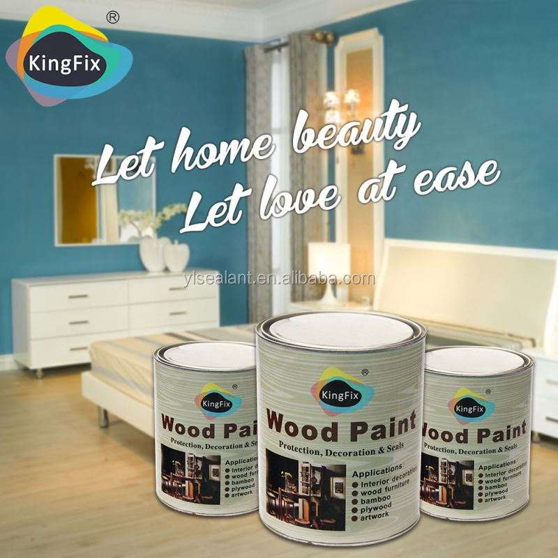 hot best sell waterproof clear wood lacquer