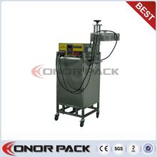 Unique Design Cellophane Sealing Machine ( Induction Sealing Machine)