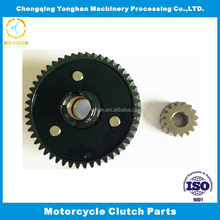 OEM quality AX100 clutch housing motorcycle made in China