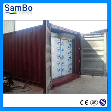 Used container containerized cold room for sale