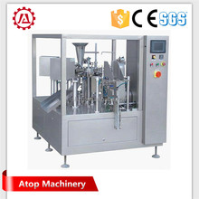 Manufacture aluminum bag seal machine With CE and ISO 9001