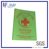 Clear Plastic Pvc Passport Id Card