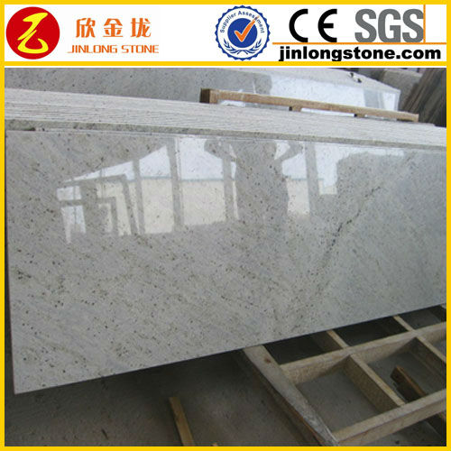 Cheap India Polished Kashmir white granite For Construction