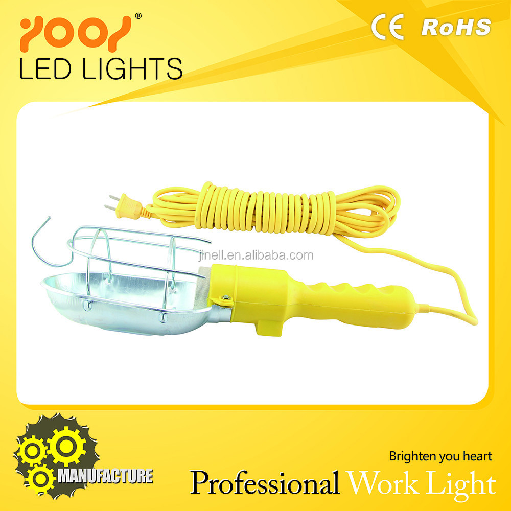 Top quality Newly energy saving work light,portable emergency hand lamp