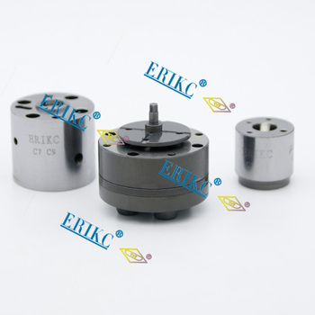 ERIKC c7 diesel valve 10R4763 and 222-5958 injector spool control valve for 222-5962 238-8091 241-3400 246-2343