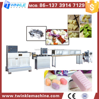 China Wholesale Custom Soft Candy Packaging Machinery