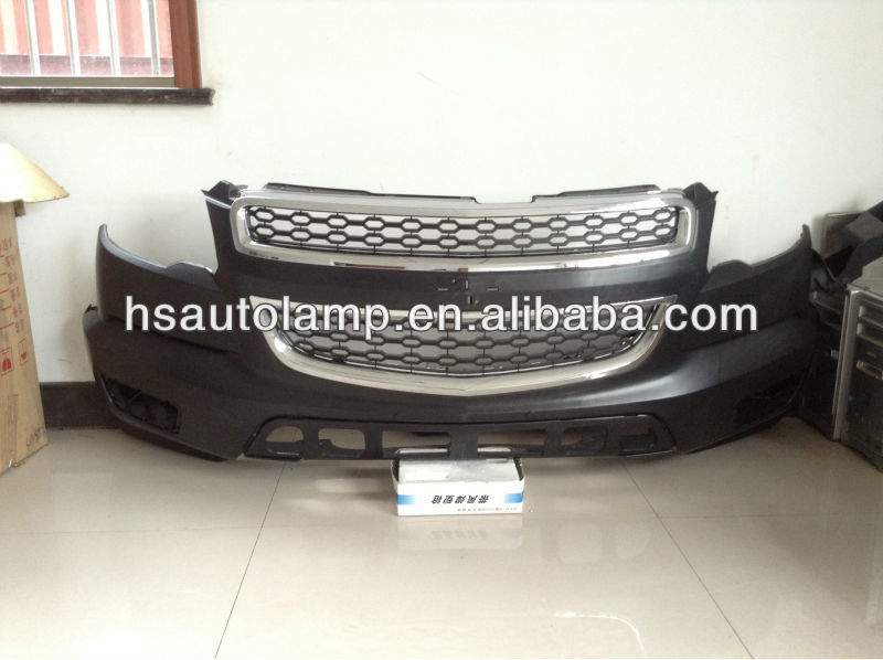 94716647 Chevrolet Colorado 2013 Front Bumper For Philippines,Malaysia,Indonesia