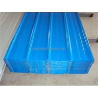 color coated gi metal roofing sheets prices