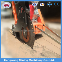 High quality!! road cutting machine/ construction machine for sale
