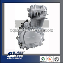 Genuine motorcycle/atv zongshen 250CC air cooled engines provided by zongshen parts supplier