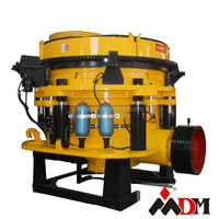 China Best manufactory spindle cone crusher