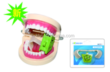MP02 disposable mouth prop & tongue guard for dental use