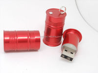 Mini vatop portable Metal usb 2.0 driver