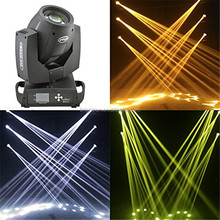 Beam 330w 3in1 15r moving head sharp moving head light