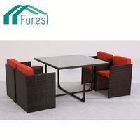Eco-friendly Factory Price used outdoor furniture