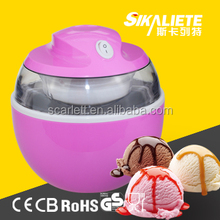 ice cream maker fruit dessert maker