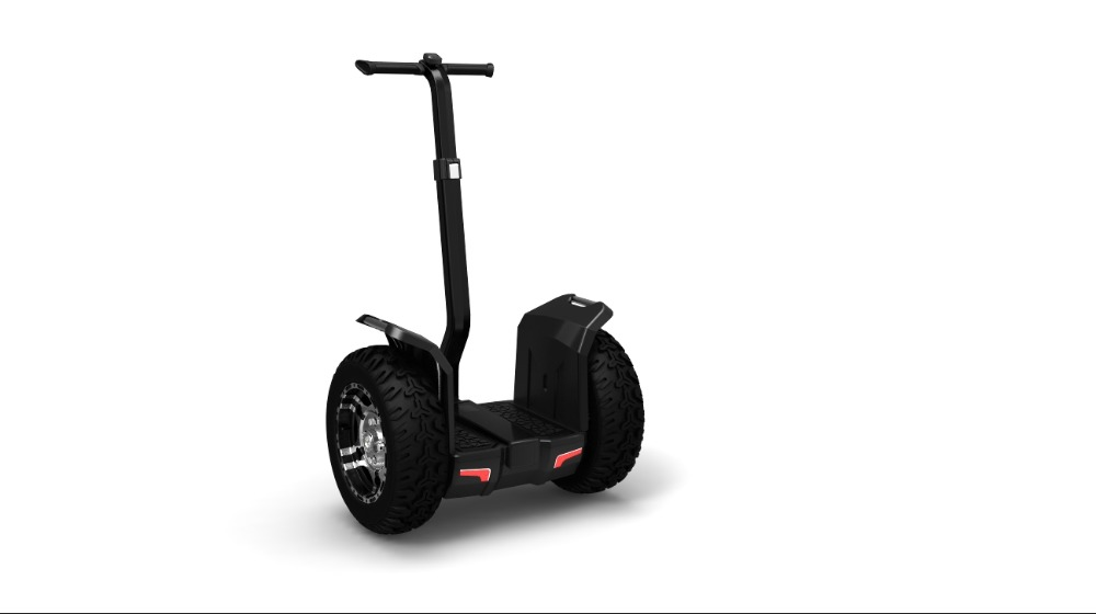 Adults off road electric scooter for sale with big wheels