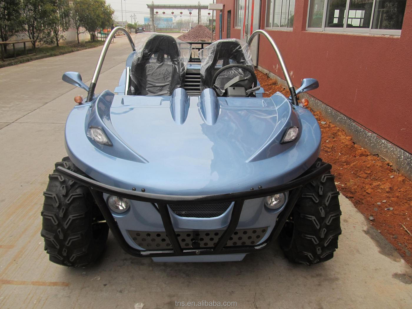 TNS hot selling electric 2 seater go kart