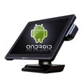 All in one Android POS Terminal muti-touch touch screen POS systems