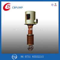 Vertical Multi stage Condensate Water Pump with Barrel