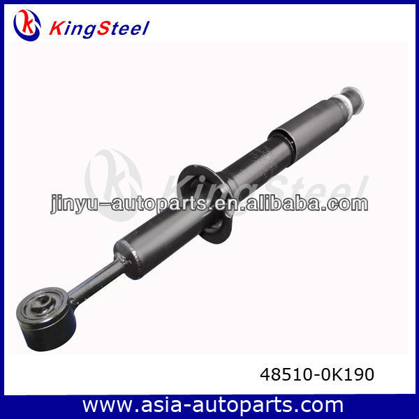 gas filled shock absorbers for TOYOTA HILUX VIGO 48510-0K190