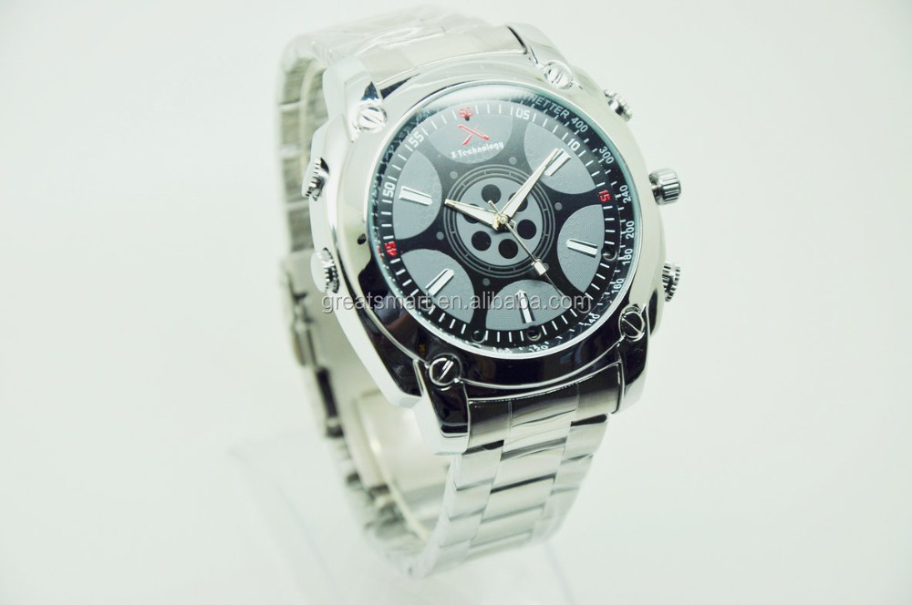 High quality 1920*1080 motion detection spy watch camera ,HD PC web cam