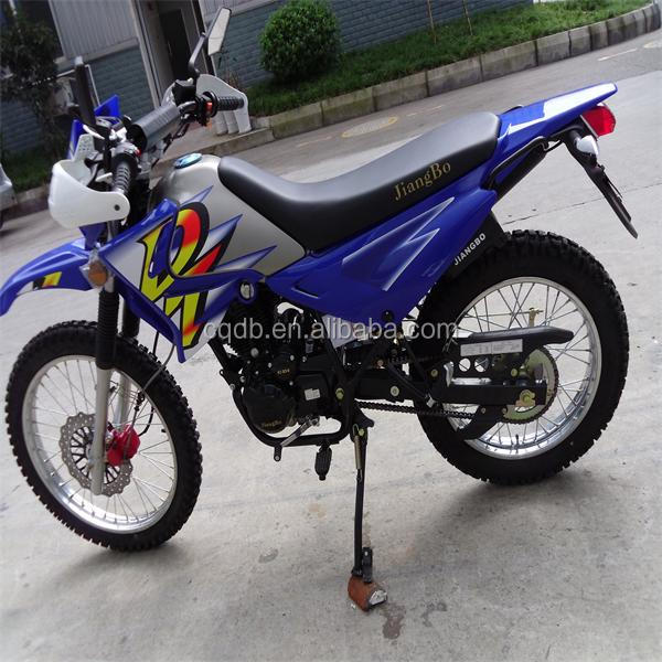 Good Quality New 150cc Dirt motorcycles