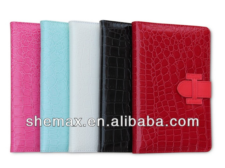 New products stand case for ipad air 5 i pad5