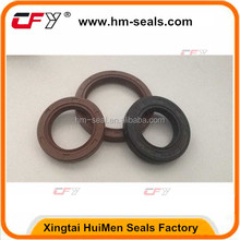 [15 Years Factory] Mechanical Pump Silicone Auto Oil Seal For High Pressure