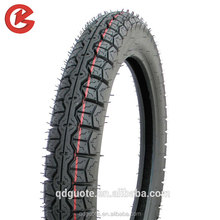 cheap price High Rubber Content30-45% motorcycle tyre 100/90-17 customized pattern size motorcycle tire 3.75-19